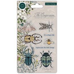 Stemple akrylowe - Beetles