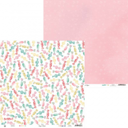 PAPIER Sugar and Spice 04,...