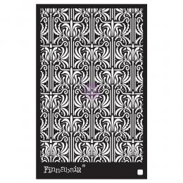 Maska - Iris Tapestry