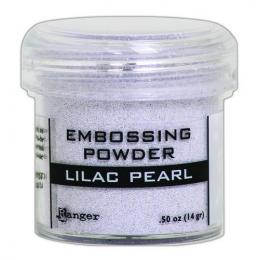 Puder do embossingu - Lilac...
